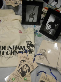 2013 Dunham Technique Certification Workshop- Laney College Dance Dept.