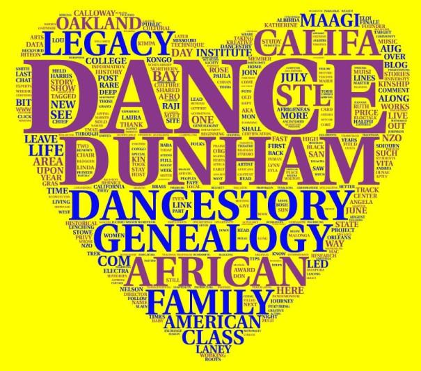 Regenealogy works