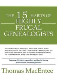 15HabitsFrugalGenealogists
